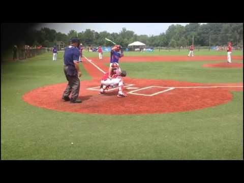 Torneo Cal Ripken 2016 República Dominicana & Canada ⚾️⚾️ Samil_baseball en instegran