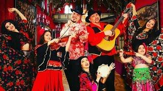 друзья приглашаем вас на представление на цыганском шоу-группа Роман цирк город Ижевск  12 декабря