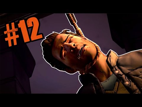 TAKTO TO NESMIE SKONČIŤ ! The Walking Dead A New Frontier letsplay #12