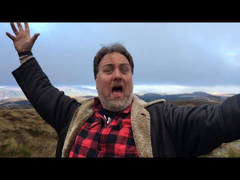 Scotland, home of sexy accents, beautiful scenery and a modicum of sense Have a wee listen to this English guy, you're all...
