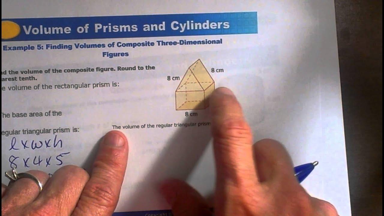 Cavalieri's Principle Andposite Solids 84 Surface Area Using Unit Cubes To  Find