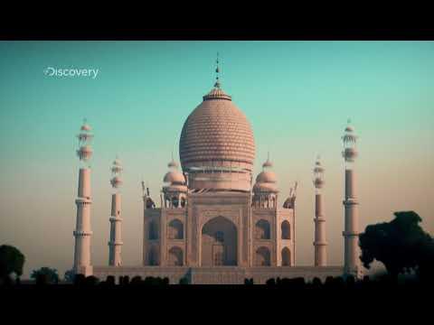 De geheimen van de Taj Mahal worden onthuld in Blowing Up History!