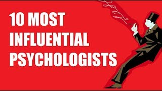 List Of Famous Clinical Psychologists