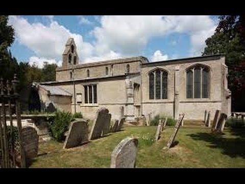 Peakirk Church