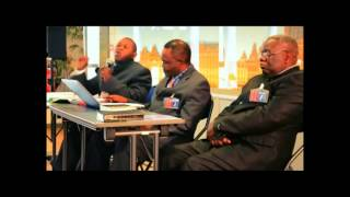 Les déclarations de Dieu au Royaume du Kongo  par Elie Nzeza
