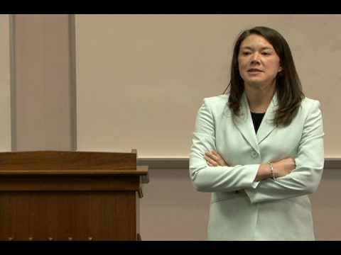 "UGA  Law School - ""Evidence Class"""