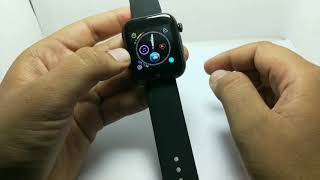 Z6 SMART WATCH | UNBOXING | QUICK REVIEW