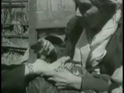 DJANGO REINHARDT - Gypsy jazz   (Early life)