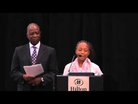 "The Lonzie Lee Jones Patient Advocacy Symposium - ""Inspire 2 Dream"""
