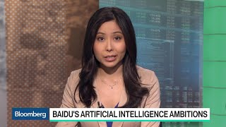 Baidu Snags Partners for Driverless Car Project