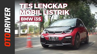 BMW i3s 2019 | Review Indonesia | OtoDriver