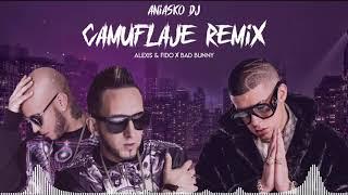 Download Camuflaje Remix ✘ Aniasko DJ