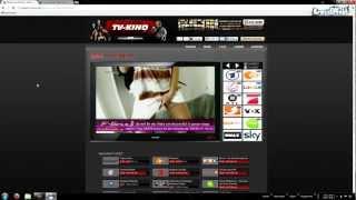 Empfehlung: Kostenlos TV sehen ohne Zusatzprogramme Tutorial[FullHD/German] KrassEffekt