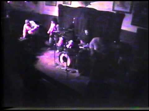 The MR. Stress Blues Band Live at the Euclid Tavern Part 1
