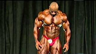 Bodybuilding: Dare to Dream