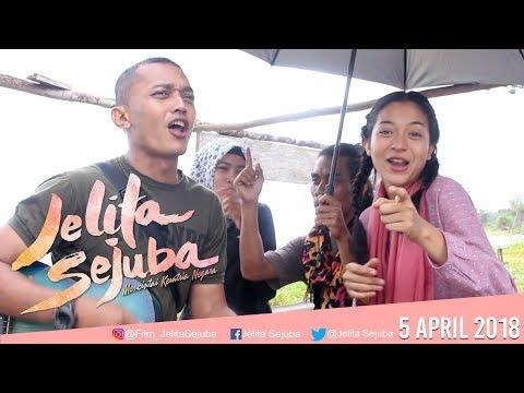 BTS Jelita Sejuba | Shoting Ceria di Natuna