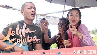 Download lagu BTS Jelita Sejuba | Shoting Ceria di Natuna