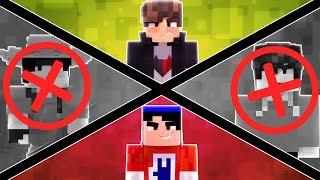 Minecraft: A DUPLA DE GORDINHOS  ‹ JUAUM ›