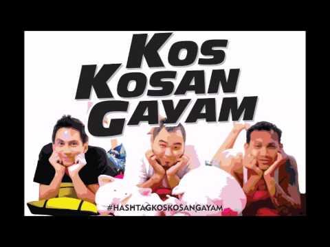 Kos Kosan Gayam KKG 2017 04 13