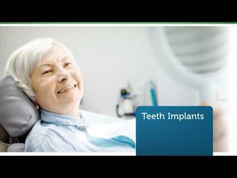 Bullard Dental - Teeth Implants in Augusta, GA