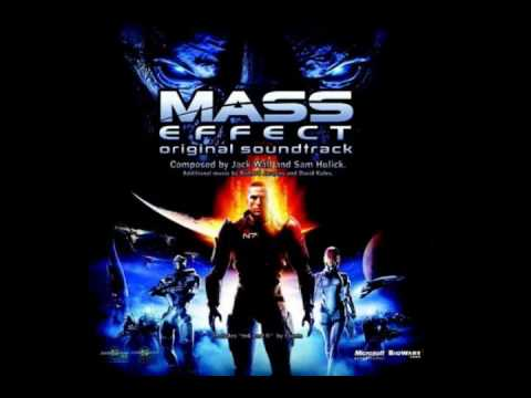 Soundtrack Mass Effect - Form the Wreckage