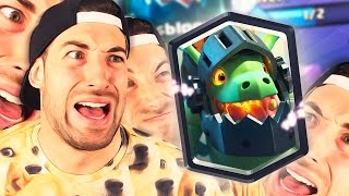 DRAGON INFERNAL O ME TIÑO EL PELO thumbnail