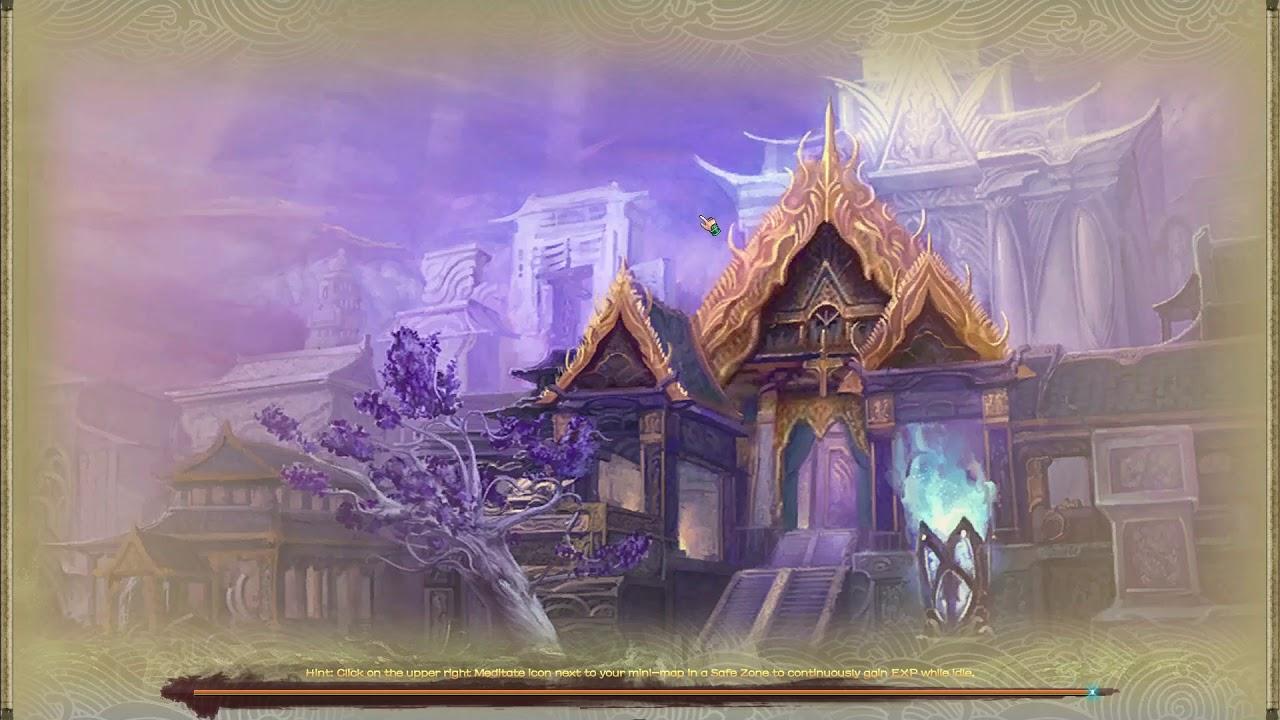 Jade Dynasty Reborn Secret to Refining