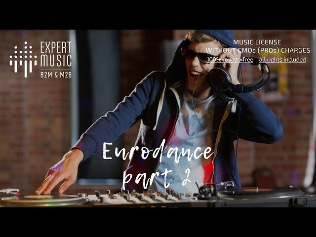Eurodance part 2