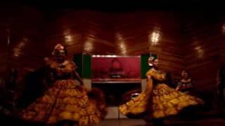 Danza folklorica de la UNICACH - Congres...