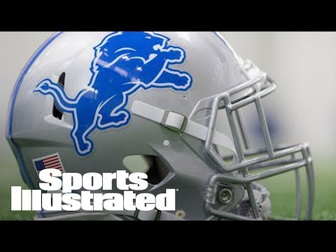 Lions Fan Banned By Team After Posting Racist Message | SI Wire | Sports Illustrated