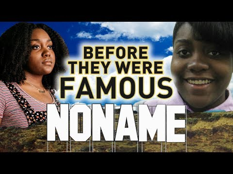 NONAME - Before They Were Famous - WARNING McCRUDDEN MELTDOWN