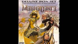 Magna Carta: Tears of Blood (2005) (Playstation 2 Game Music)
