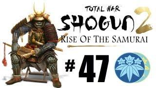 Shogun 2 ROTS w/ Snowhood42o part 47: Battle of Yamagata
