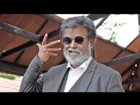 Kabali Rajini Mass Dialogue