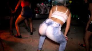 Gostosas Dançando - MEDLEY Da Putaria Na festa