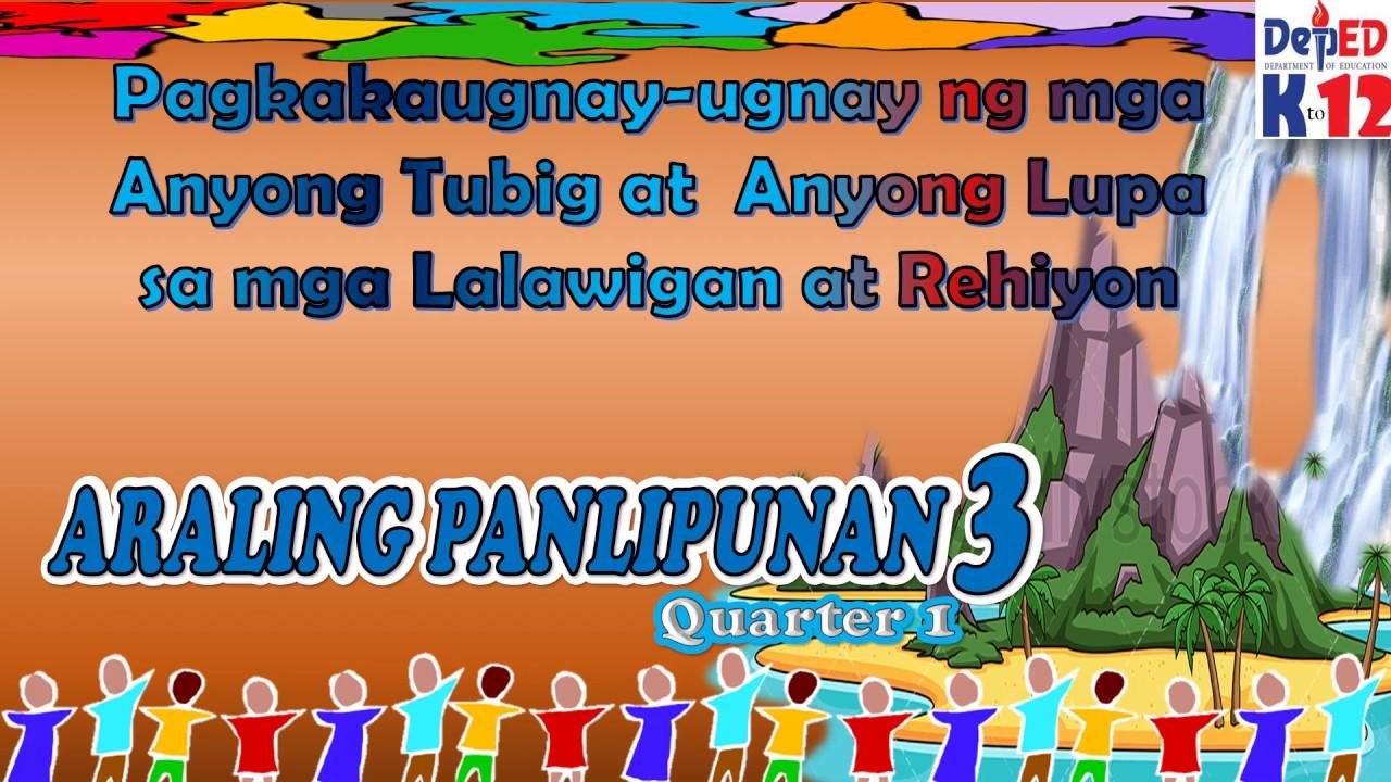 medium resolution of MGA ANYONG LUPA SA ZAMBALES mga anyong tubig sa pilipinas - Mga Anyong Lupa