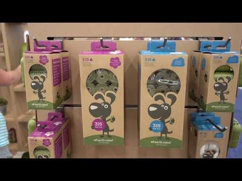 SuperZoo 2018, the Pet Products Show