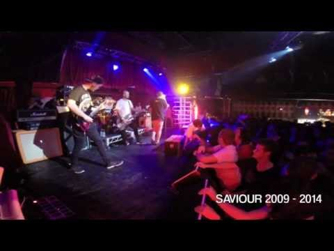 SAVIOUR - FAREWELL SHOWS - Perth, Capitol 17/05/14 - FULL SE