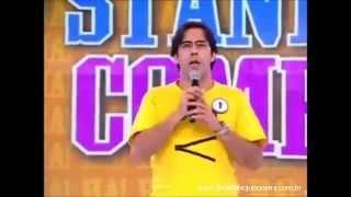 Christiano Junqueira   Tudo É Possível 2º concurso de stand up   1ª etapa