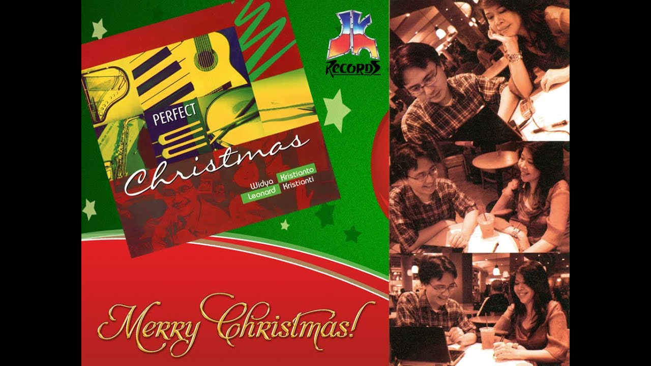 Have Yourself a Merry Little Christmas (Instrumental) - YouTube