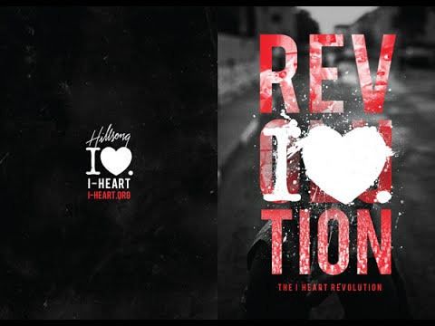 HILLSONG I HEART REVOLUTION