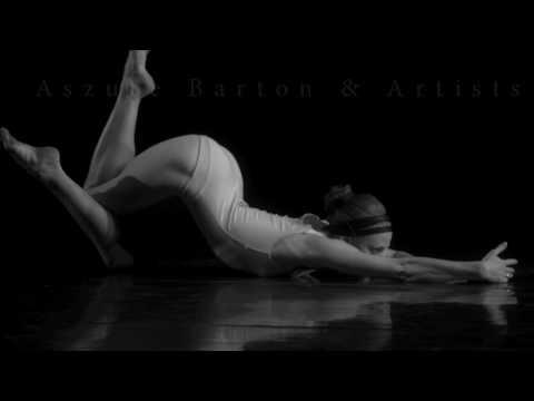 ASZURE BARTON - CHOREOGRAPHER - BUSK