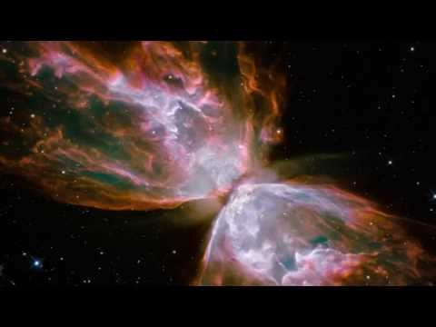 Playing in the Nebula - Relaxing Spiritual Music from the album Transcendence by Sean Christopher