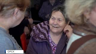 «Вести Оренбуржья. События недели» от 18 ноября 2018