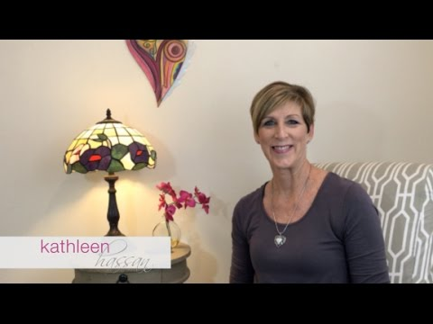 Kathleen Hassan - Confidence Coach for Teen Girls & Mothers and ...