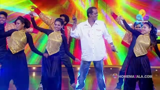 Comedy Super Nite S2 EP-184 with Salim Kumar Full Episode