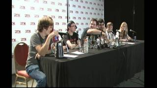 rooster teeth rtx 2015 internet box podcast w fixed audio