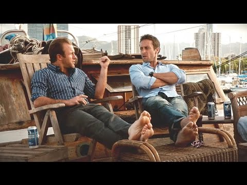 Hawaii Five-0: Best McDanno Moments