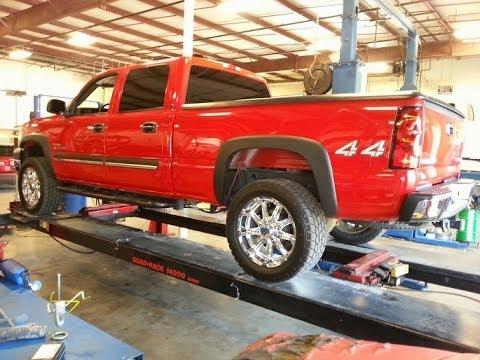 $23,898 2007 Chevrolet Silverado 2500 Duramax Diesel 4x4 crew 77k miles