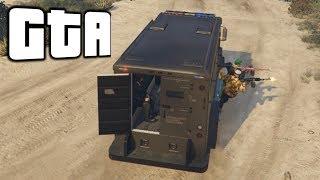 Running Wild! Free Roam Chaos! (GTA 5 Gameplay)